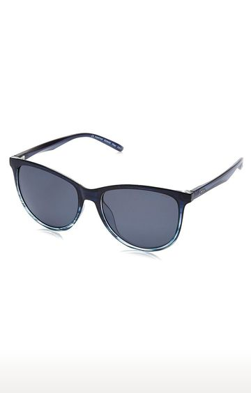 Invu | Wayfarers Sunglass with Smoke Lens