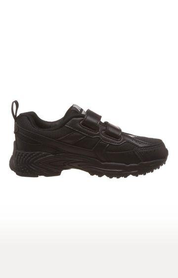 Nike | Black Supergame Running Shoes
