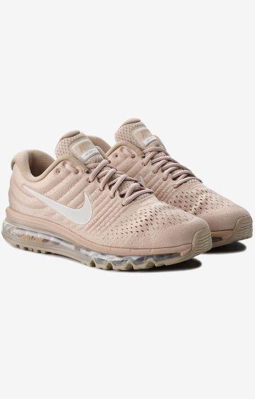 Nike | Khaki Air Max 2017 Running Shoes