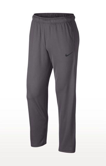 Nike | Grey Solid Trackpants