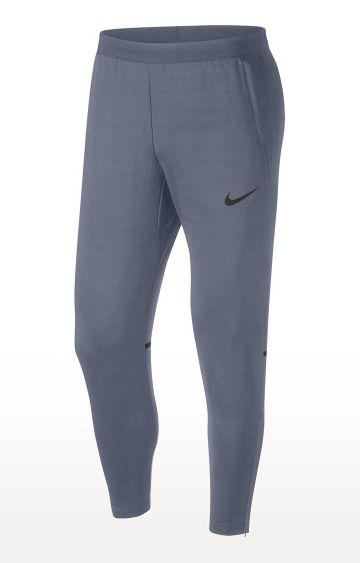 Nike | Blue Nike Phenom Sportswear Jogger