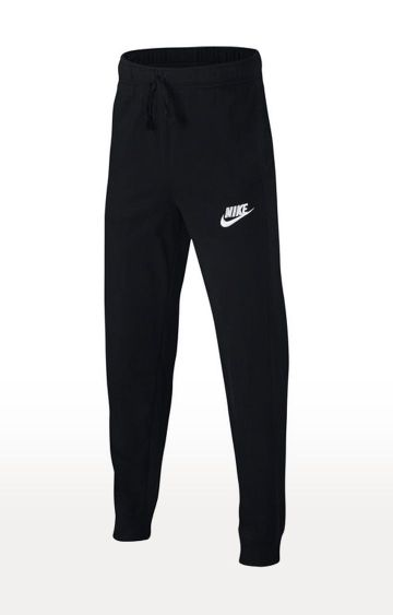 Nike | Black Activewear Joggers