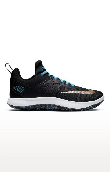 Nike | Black Fly.By Low II Sports Shoes