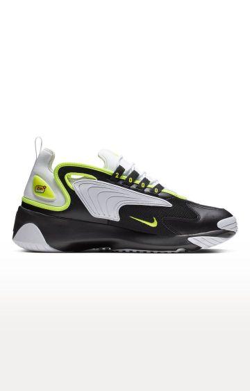 Nike | Black Zoom 2K Sports Shoes