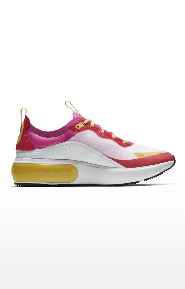 Nike | Pink Air Max Dia SE Sports Shoes