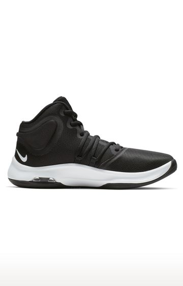 Nike | Black Joyride Run Flyknit Basketball Sports Shoes