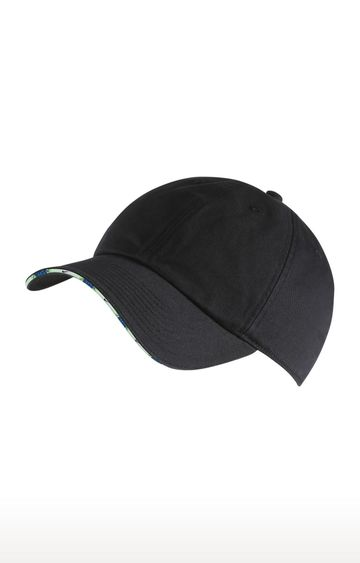 Nike | Black Solid Air Pro Baseball Cap