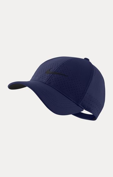 Nike | Navy Solid Baseball Cap