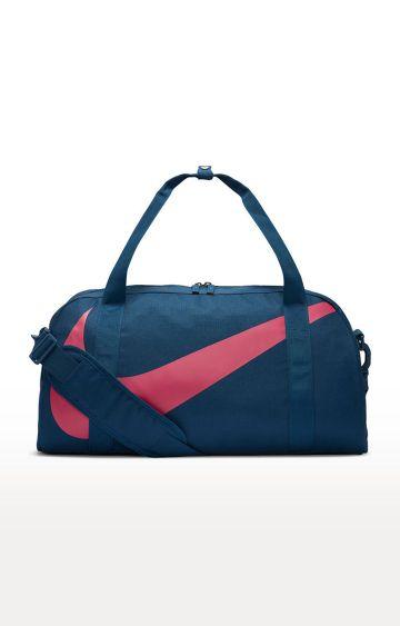 Nike | Blue Gym Club bag