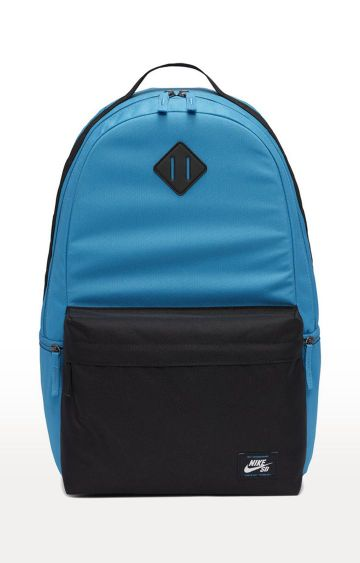 Nike | Blue SB Icon Backpack