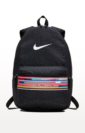 Nike | Grey Football Backpack