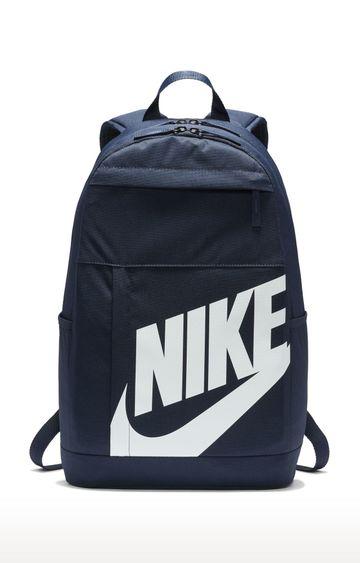 Nike | Blue Unisex Sportswear Elemental Backpack