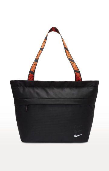 Nike   Black Sportswear Essentials Tote