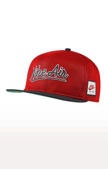 Nike | Red Air Pro Baseball Cap