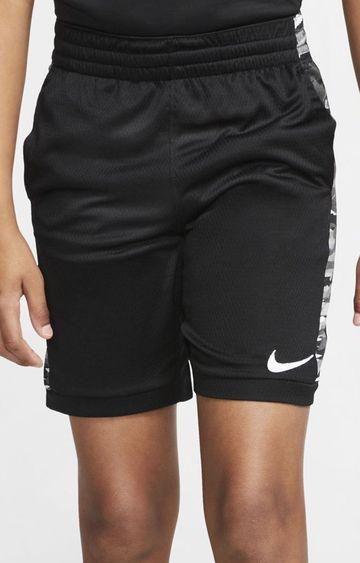 Nike   Black Trophy Sportswear Shorts