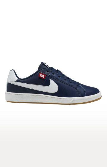 Nike | Blue Court Royale Tab Sports Shoes