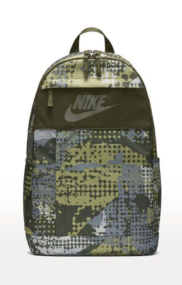 Nike | Green Elemental 2.0 Backpack