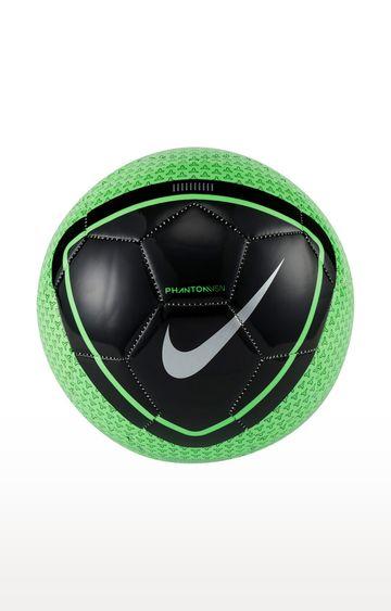 Nike | Green NK Phantom Vision Round Ball