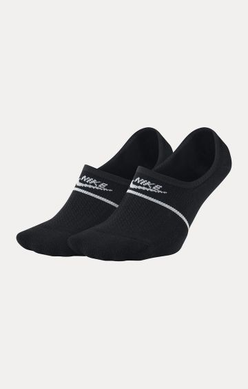Nike | U Snkr Sox Esntl NO Show 2P Socks