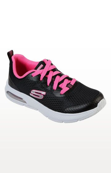 Skechers | Skechers Dyna-Air-Jump Brights Perform Shoe