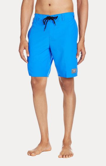 Speedo | Blue Shorts