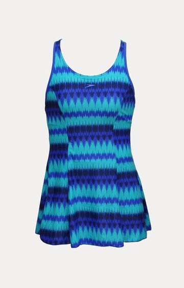 Speedo   Blue Swimsuit