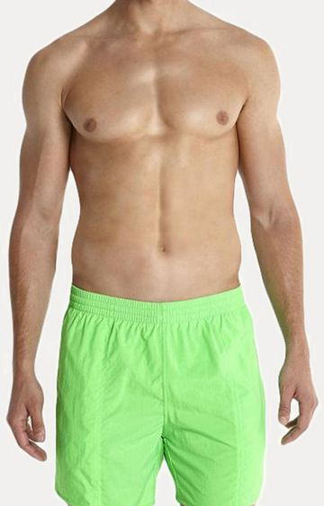 Speedo | Green Shorts