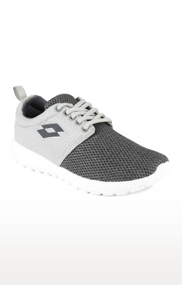 Lotto | Lotto Grey Carmela Running Shoes