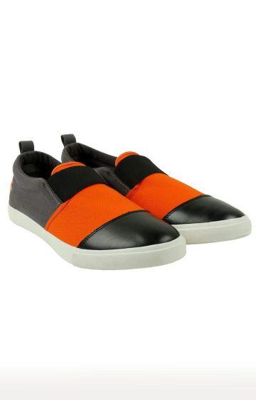 Lotto   Lotto Gian Orange Sneakers