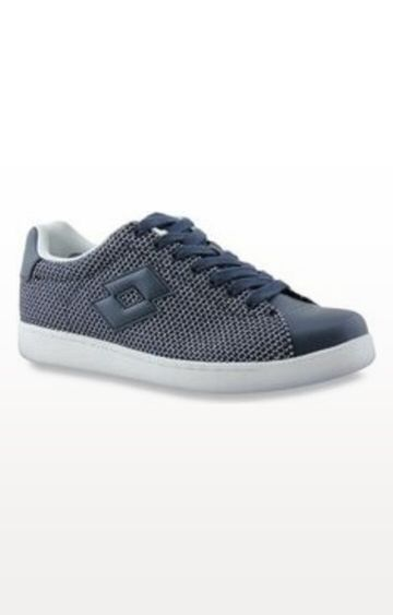 Lotto | Blue 1973 Vii Net Sneakers