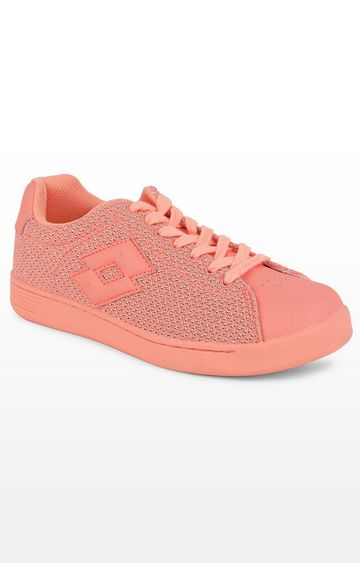 Lotto | Coral 1973 VII Net W Sneakers