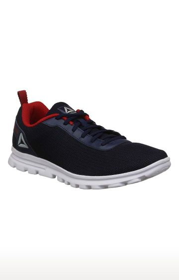 Reebok | Navy Running Shoes