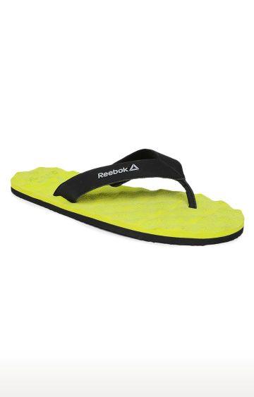Reebok | Black Flip Flops
