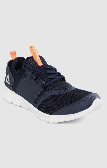 Reebok | Navy Hurtle Walk Lp Running Shoes