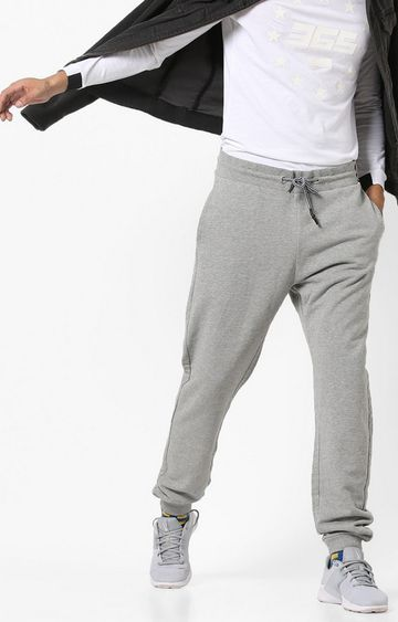 GAS | Mid-Rise Joggers with Drawstring