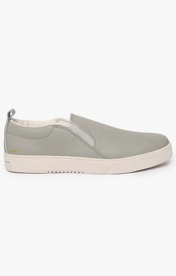 GAS | Light Grey Ross LTX Sneakers