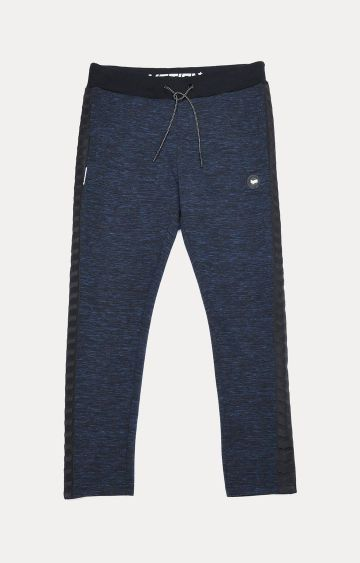 GAS | Klesti Act Textured Mid-Rise Track Pants