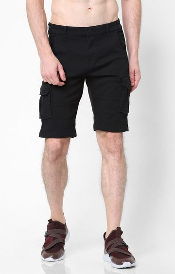 GAS | Bob Gym Cargo Shorts
