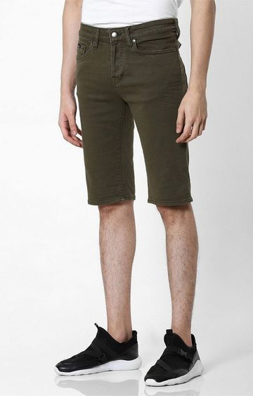 GAS | Anders Slim Fit City Shorts