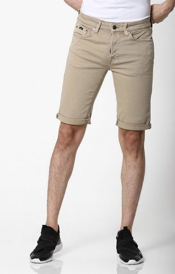 GAS   Anders Slim Fit City Shorts
