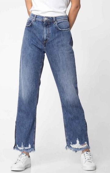 GAS | Women's mid rise Dalila jeans