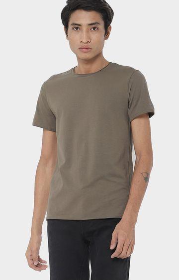 GAS | Scuba Basic Crew-Neck T-shirt