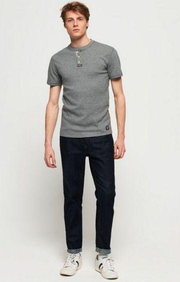 Superdry | Superdry Grey Men T-Shirts