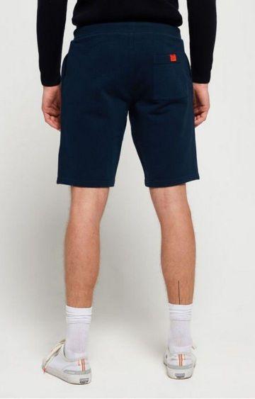 Superdry | Superdry Navy Men Shorts