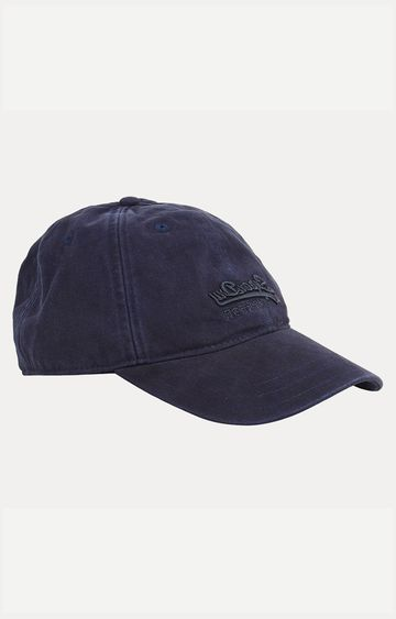 Superdry | Navy Cap