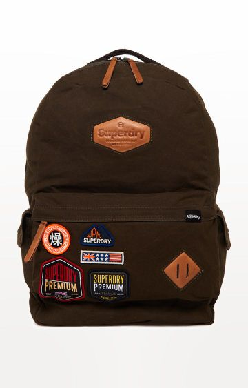 Superdry | OATMAN BACKPACK