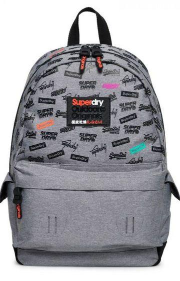 Superdry | Superdry Grey Men Laptop Bags