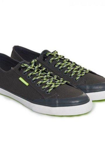 Superdry | Superdry Grey Men Sneakers