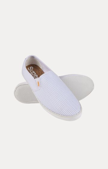 Superdry | White Sneakers