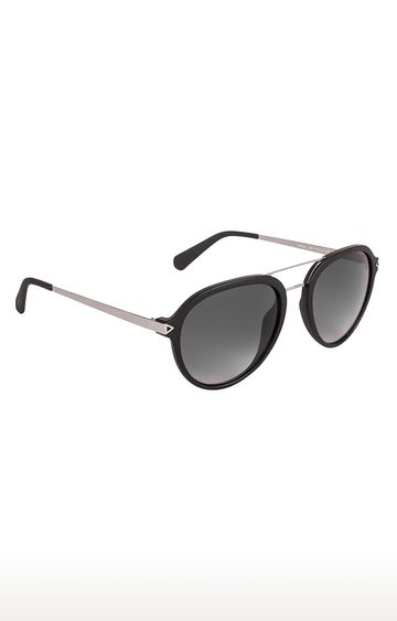 GUESS | Aviator Sunglass with Grey Lens
